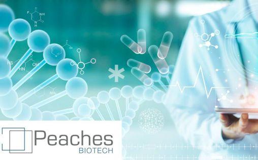 Peaches Biotech desarrollará una patente de Harvard para identificar células tumorales de páncreas
