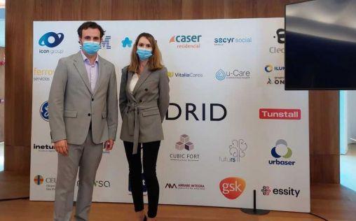 Ribera confirma su apuesta por Madrid y entra como socio fundador del clúster e-Health