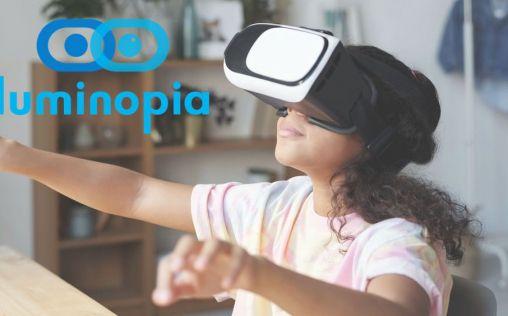 Luz verde de la FDA a la terapia digital de realidad virtual para el ojo vago de Luminopia