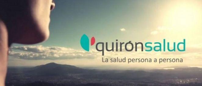 Grupo Quirónsalud