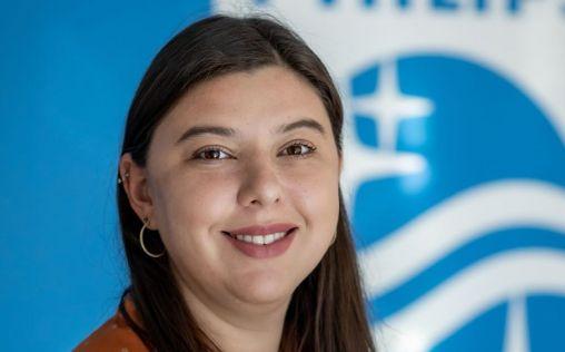 Nathalia Rizzo, nueva directora de Marketing y Comunicación para Philips Ibérica