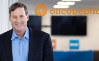 Marty J. Duvall, CEO de Oncopeptides