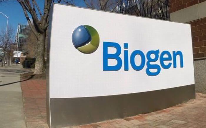 Sede de Biogen