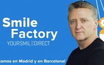Graham Byrne, fundador de Your Smile Direct.