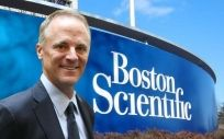 Michael Mahoney, presidente y director ejecutivo de Boston Scientific.