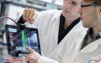 Air Liquide presenta sus soluciones a partir de tecnología para la Fabricación Aditiva y 3D