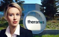 Elizabeth Holmes, fundadora y CEO de Theranos.