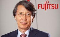 Kunio Suzuki, director de Innovación de Fujitsu en España.