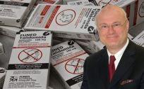 Eric-Paul Pâques, CEO de Grünenthal