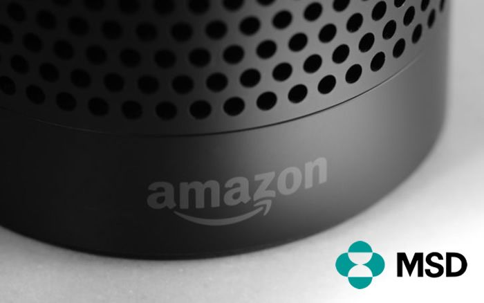 MSD y Amazon se unen para mejorar el control de las enfermedades crónicas