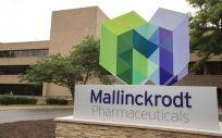 Mallinckrodt pagará 30,5 millones de euros como multa por las ventas sospechosas de opiáceos