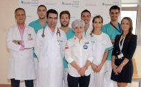 Quirónsalud patrocina el Reto Pelayo Vida Polar facilitando los reconocimientos médicos