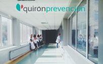 Quirónprevención promueve la formación en hábitos saludables de médicos y enfermeros