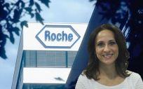Lisa Huse, directora general de Roche Diabetes Care España.