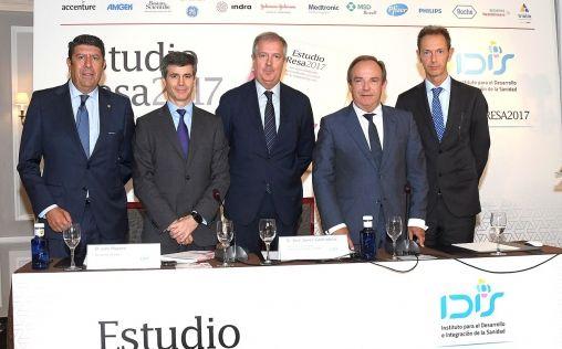 El IDIS reafirma la transparencia, calidad y eficiencia de la sanidad privada en España