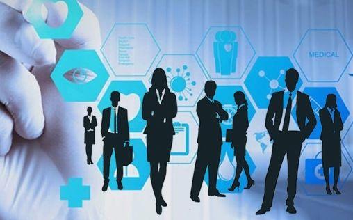¿Qué perfil tiene el emprendedor en el sector salud en España?