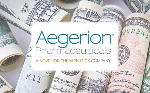 Aegerion Pharmaceuticals saca el talonario para resolver sus asuntos con la justicia