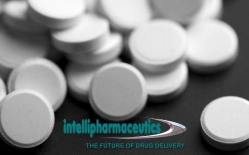 La FDA rechaza el analgésico opióide de Intellipharmaceutics