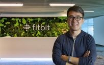 James Park, cofundador y CEO de Fitbit