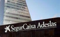 Javier Mira, presidente de CaixaBank Adeslas.