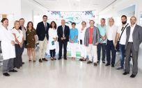 Proyecto MEDAFAR. Ribera Salud.