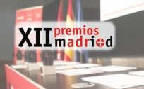 XII Premios Madri+d
