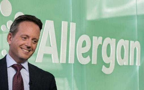 La Justicia invalida la patente de un fármaco de Allergan