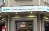 Nuevos servicios en Ruber Juan Bravo