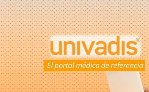 Univadis lanza su nueva app para móviles