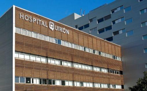 Quirónsalud Barcelona promueve la formación en el sector salud