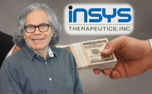 Insys, de nuevo bajo la lupa de las autoridades por los pagos a médicos