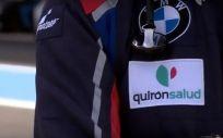 MotoGP Medical Team de Quirónsalud