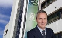 Alejandro García, nuevo vicepresidente de Reig Jofre.