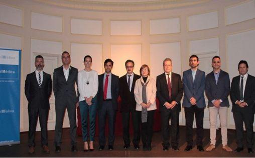 Mutual Médica destina 23.000 euros a proyectos de investigación