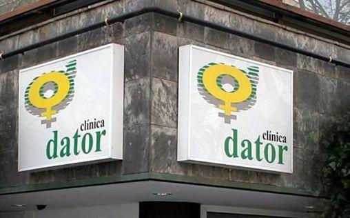 La clínica Dator investigada por su relación con una mafia nigeriana