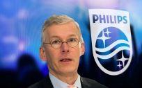 Frans Van Houten, CEO de Philips