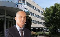 Aurelio Antuña, CEO del Grupo Lactalis Iberia