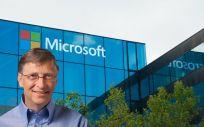 Bill Gates, cofundador de Microsoft.