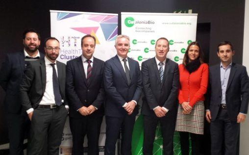 La asociación CataloniaBio & HealthTech ya es una realidad