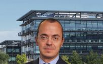 Giovanni Caforio, CEO de Bristol Myers Squibb