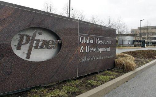 Pfizer planea nuevos despidos para el próximo año