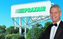 Stephen F. Angel, CEO de Praxair