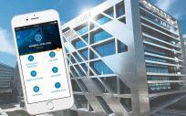 Aplicación móvil A.M.A. seguros