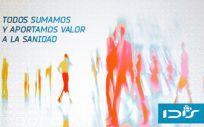 Fundación IDIS presenta su memoria corporativa 2015 2017