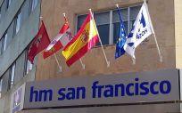 Hospital HM San Francisco, innovador en el tratamiento de cáncer de próstata