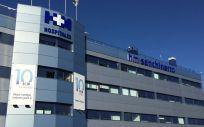 Hospital Universitario HM Sanchinarro.