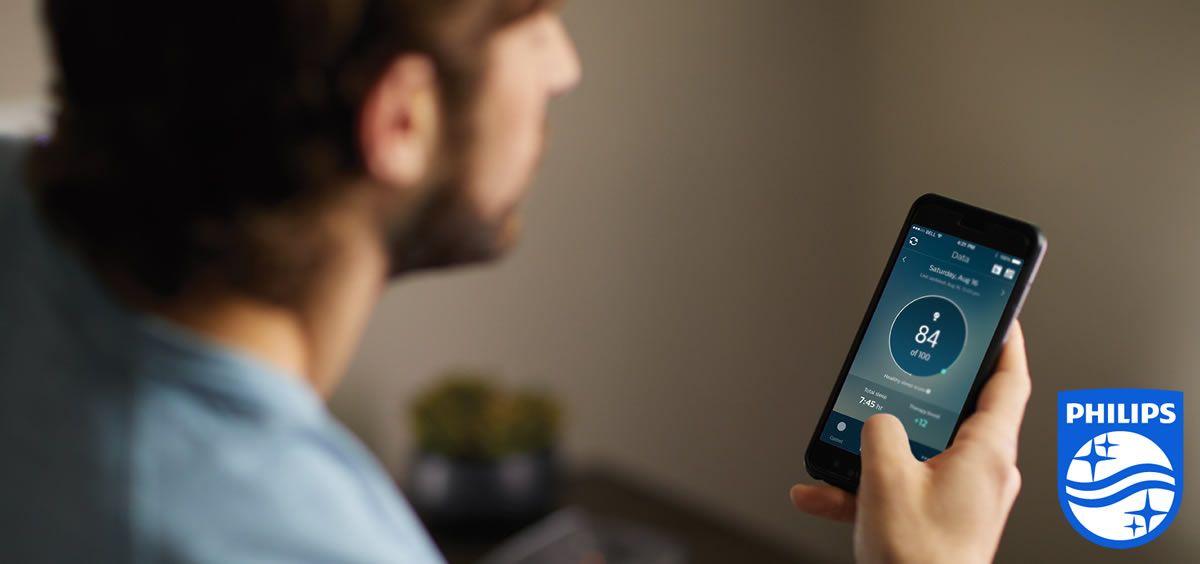 Philips anuncia nuevas soluciones de salud personal en el CES 2018