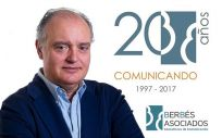 Pedro Cano, consejero delegado de BA