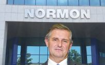 Jesús Govantes, director general de Laboratorios Normon España