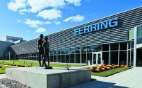 Instalaciones de Ferring.